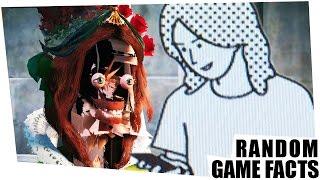 Ubisoft verarscht uns, Walt Disneys Cousine & Pornos auf der Switch - Random Game Facts #89