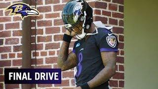 Lamar Jackson Impresses Ozzie Newsome & Ravens On & Off the Field | Final Drive