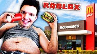 WERDE SO DICK WIE MÖGLICH !! | Roblox