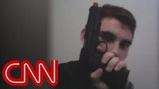 Florida school shooting suspect