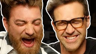 Rhett & Link Sing Without Music Pt. 2