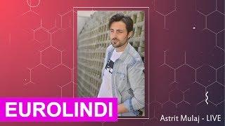 Astrit Mulaj - Hallakam ma bane jeten LIVE (audio) 2017