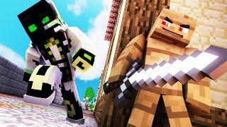 WO ist dieser MÖRDER HIN?! - Minecraft MURDER