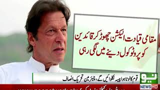 Imran Khan resents party workers over defeat in Lodhran by-poll