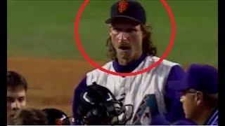 MLB Wearing the Wrong Uniforms