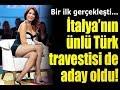 Dünyanın En Güzel Travesti