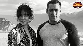 Did Salman Khan Upset Tubelight Co Star Zhu Zhu? | Bollywood News