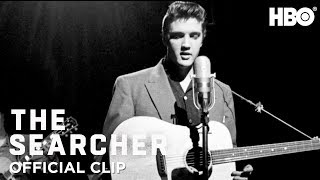 'It Just Rocked' Official Clip| Elvis Presley: The Searcher | HBO