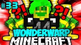 1.000.000€ GEWONNEN?! - Minecraft Wonderwarp #033 [Deutsch/HD]
