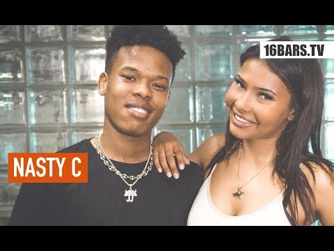 Nasty C Talks Hip Hop In South Africa Gets A Bad Haircut In Nyc