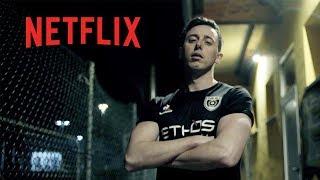 The Rapture Bench | Da Logic a Shade | Netflix