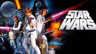Warum der Anfang von Star Wars so schlecht ist | Behaind