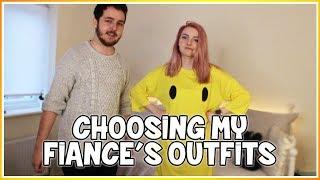 Choosing My Fiance