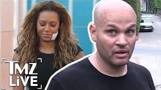 Mel B: Shocking Abuse Claims  | TMZ Live