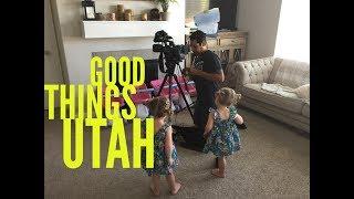 GOOD THINGS UTAH VISITS