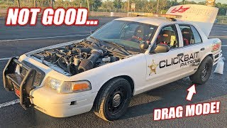 We Took Neighbor Drag Racing and It Was an Epic FAILURE lol... Here