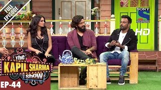 The Kapil Sharma Show - Episode 44 – Team Banjo in Kapil
