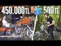 500 TL Motosiklet vs. 450.000 TL Motosik...mp3
