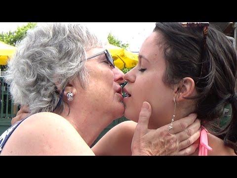 Misty law lesbian
