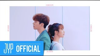 """JUNHO(Of 2PM) """"어차피 잊을 거면서"""" (Feat. CHEEZE) SPECIAL CLIP"""