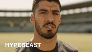 Luis Suárez Takes Us To His Hometown in Uruguay