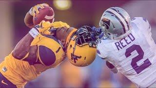 "College Football Pump Up 2017-18 | ""Blood, Sweat, Tears"" | Highlights 2016-17"