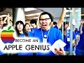 BECOME AN APPLE GENIUS - How to get a Jo...mp3