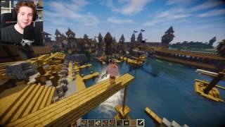 Minecraft PIRO - Weitere Teilnehmer & mehr! | ungespielt