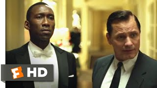 Green Book (2018) - Dining Room Indignity Scene (8/10) | Movieclips