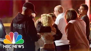 California Shooter Was A Veteran, Purchased Weapon Legally | NBC News