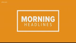 Wednesday Morning Headlines - April 24, 2019