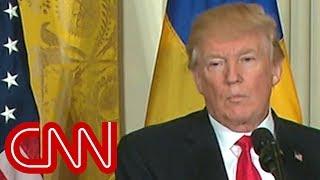 Trump: Trade war won