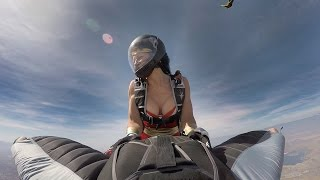 Wingsuit Rodeo - 00590