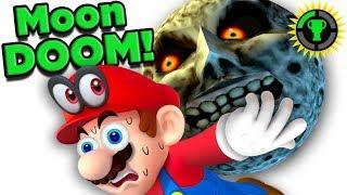 Game Theory: Mario
