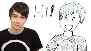 Draw My Life - Dan Howell