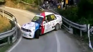 This is Rally 4 | The best scenes of Rallying (Pure sound)