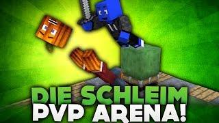 DIE SCHLEIM PVP ARENA! - CHALLENGE ACCEPTED! | DieBuddiesZocken