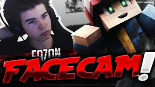 FACECAM! (Minecraft UHC Run)