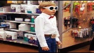 Walmart Yodeling Kid (Trap Version)