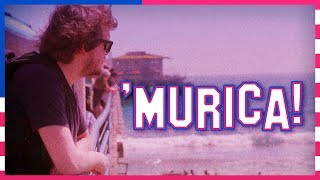 Bester L.A. Vlog EU West