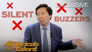 After The Buzzer With Ken Jeong - America