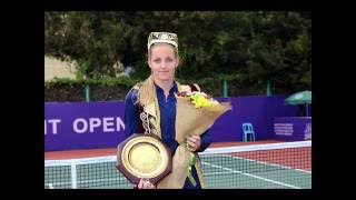 Kristyna Pliskova - 2016 Season Highlights