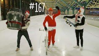 #167: IJsbaan Race [OPDRACHT]