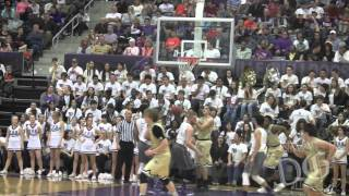 Malik Monk vs. Payton Willis - 2016 Part I