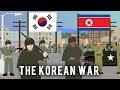 The Korean War (1950–53)mp3