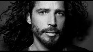 DESCANSE EN PAZ CHRIS CORNELL (AUDIOSLAVE / SOUNDGARDEN)