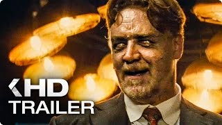 THE MUMMY: Dr. Jekyll Featurette & Trailer (2017)