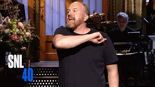 Louis C.K. Monologue - SNL