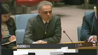 Pakistan raises Kulbhushan Jadhav issue at UNSC