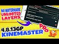 2019 Kinemaster Pro Apk No Watermark + U...mp3